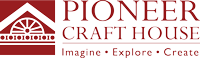 Pioneer Craft House Logo